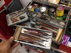 sign painters pintura - Buscar con Google