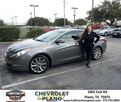 #HappyBirthday to Kate Simpson from Everyone at Huffines Chevrolet Plano!