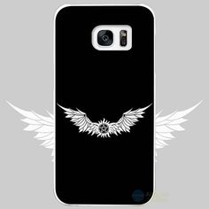 Supernatural Phone Cases