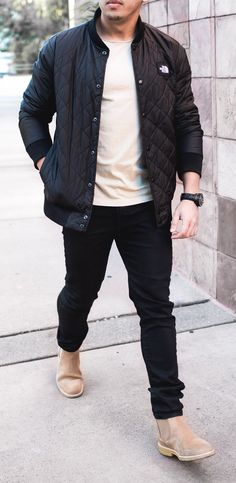 The Ultimate Guide To Boots – Pocket Stylist J Crew Outfits, Swag Outfits Men, Summer Outfits Men, Fresh Outfits, Preppy Outfits, Guy Outfits, Holiday Outfits, Classy Casual Outfits For Guys, Casual Wear For Men