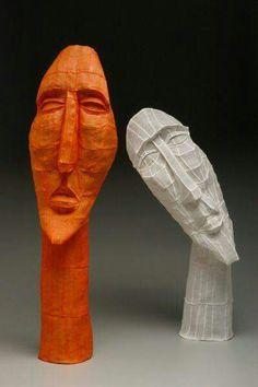 365 Days Of Craft Day 30 Plaster Of Paris Craft