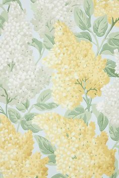 Lilac Wallpaper | Anthropologie