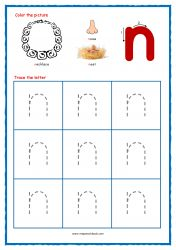 Alphabet Tracing - Small Letters - Alphabet Tracing Worksheets - Alphabet Tracing Sheets - Free Printables Tracing Letters (A-Z) - Lowercase - MegaWorkbook Alphabet Tracing Worksheets, Handwriting Worksheets, Tracing Letters, Free Printable Worksheets, Preschool Worksheets, Free Printables, Preschool Alphabet, Alphabet Crafts, Handwriting Practice