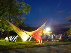 Portal, Conquistador, Hyperbolic Paraboloid, Outdoor Furniture, Outdoor Decor, Tent, Stage, Camping, Club