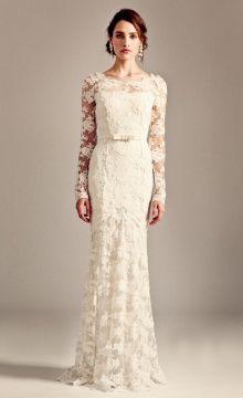 Temperley London Bridal 2014 // Florence dress