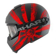 Shark Vancore Helmet - Ryu