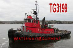 1800 HP model bow tug is available for sale. In addition, this x x vessel is powered by CAT main engines. Bows, Model, Arches, Bowties, Scale Model, Models, Template, Bow