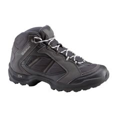 2153f42acbe9 Arpenaz 50 Mid Nature Men s Hiking Boots. Mens Hiking Boots