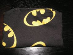 Batman bat comic symbol marvel dc handmade by alwaysamazingdesigns, $2.99