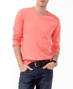 crazy in love with.coral for men