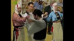 Moni Gaita - A dance of Epirus.
