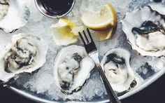 27 Oyster Happy Hours Around Chicago Chicago Ii, Oyster Happy Hour, Chicago Things To Do, Top Restaurants, Oysters, Eat, Desserts, Food, Tailgate Desserts