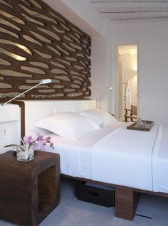 Modern Bedroom Photos (108 of 291) - Lonny