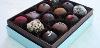 Truffles! Chocolate subscriptions! - $11.75 and up