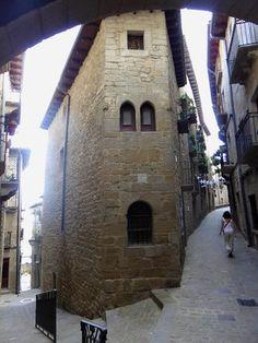 Foto de Visita turística de Sos del Rey Católico