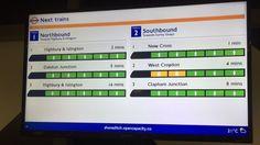 欧州でもスタート、列車「混雑情報」開示の実力