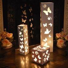 Table Lamp Wood, Wood Lamps, Diwali Lantern, Record Crafts, Diwali Diy, Metal Art Projects, Table Lamps For Bedroom, Lamp Design, Wood Wall Art