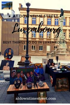 Maybe Luxembourg is not a very popular European country for tourist. I was thinking the same thing too. Here-- Best Things to Do Luxembourg! Backpacking Europe, Europe Travel Guide, Travel Guides, Travelling Europe, Travel Abroad, Traveling, Europe Destinations, Places In Europe, Amazing Destinations