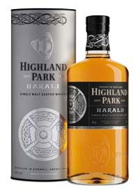 Highland Park Harald | Travel Retail Exclusive $100