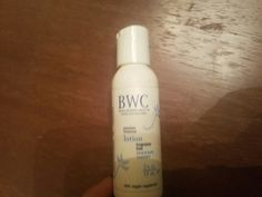 BWC LOTION