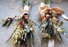 CUSTOM Wedding Flowers for Brenda
