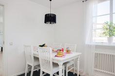Scandinavian design.Kitchen
