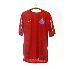 Brasil, Brazil, Futebol, Soccer, Camisa, Jersey, Bahia, Goleiro  www.futshopclube.com.br