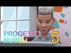 Spazio Informazione Libera: Progetto Novum - Puntata 5