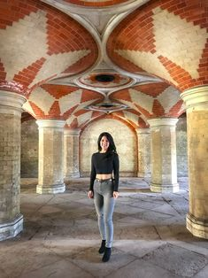 Visiting Crystal Palace Subway - Hidden London | The Culture Map Open House Weekend, Hidden London, The Chemical Brothers, Byzantine Architecture, Old Train Station, London Landmarks, South London, Crystal Palace