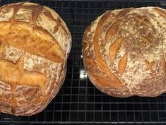Könnyű kovászos kenyér   Ani Davies receptje - Cookpad receptek Kitchen, House, Essen, Cooking, Home, Kitchens, Cuisine, Homes, Cucina