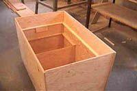 Elite Tack Design - Basic Tack Trunk Construction