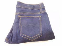 Indigo Rein Women's Juniors Solid Blue Low Rise Skinny Jeans US 9 NEW #IndigoRein #Skinny