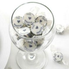 Rock Sweets Just Married Hopea n 50kpl