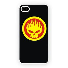 The Offspring - Logo iPhone 4 4s and iPhone 5 Case