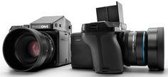 Phase One released XF 100MP medium format camera | Photo Rumors