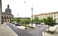 Centre ville de Bar-le-Duc