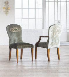 Blake dining chair