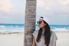 "78.8 mil Me gusta, 187 comentarios - Alba Paul Ferrer (@albapaulfe) en Instagram: "" #Cancún #viajaway #mexico #trendingtropic"""