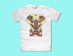A T-Shirt of a T-Shirt – The New Bootleg?