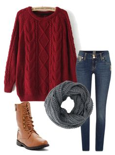 """""""..............."""" by starbucks-is-life-lol ❤ liked on Polyvore featuring River Island"""