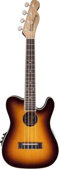 Fender '52 Telecaster Ukulele