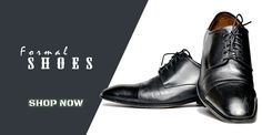Make an impression with our Men's Formal Shoes that will never go out of fashion. Click to Shop >> http://hytrend.com/men/shoes/formal.html