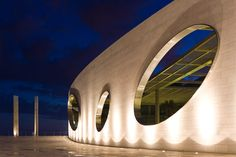 Gallery of More Photographs of Champalimaud Centre for the Unknown / Charles Correa Associates - 1