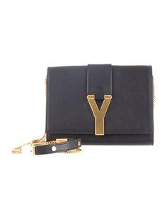 YVES SAINT LAURENT (YSL) SHOULDER BAG