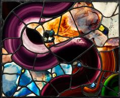 Louis Comfort Tiffany: Mosaic and Stained Glass artist