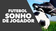VIDEO MOTIVACIONAL PARA JOGADOR DE FUTEBOL