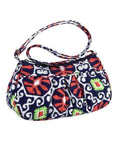 Look what I found on #zulily! Sun Valley Frannie Convertible Crossbody Bag #zulilyfinds