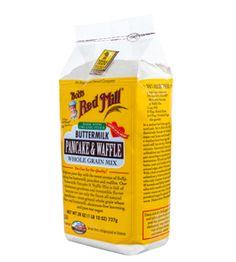 Bob's Red Mill Buttermilk Pancake Mix
