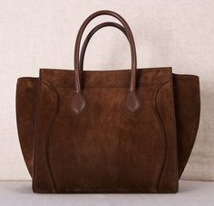 Gorgeous Celine Tote. I need this in my life