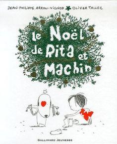 Le Noël de Rita et Machin